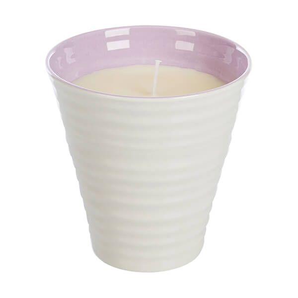 Sophie Conran by Wax Lyrical 'Wisdom' Fragrance Ceramic Candle