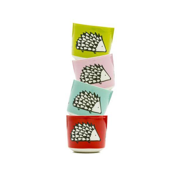 Scion Living Spike Set Of 4 Egg Cups