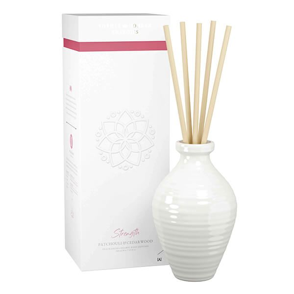 Sophie Conran by Wax Lyrical Reed Diffuser 200ml 'Strength' Fragrance