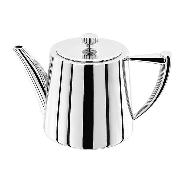 Stellar Art Deco 31floz / 0.9L Traditional Teapot