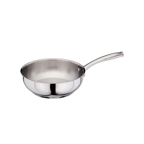Stellar 24cm Chefs Pan