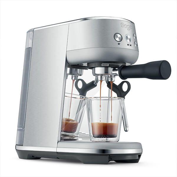 Sage The Bambino Coffee Machine