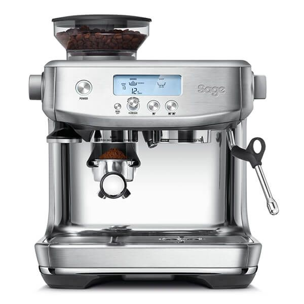 Sage The Barista Pro Coffee Machine