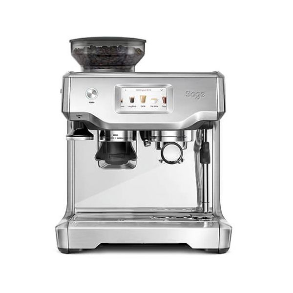 Sage The Barista Touch Coffee Machine