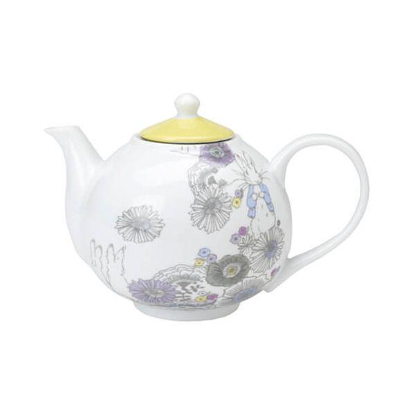 Peter Rabbit Contemporary Tea Pot