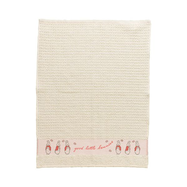 Peter Rabbit Classic Terry Towel Bunnies