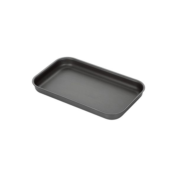 Stellar Hard Anodised 26 x 17cm Baking Tray