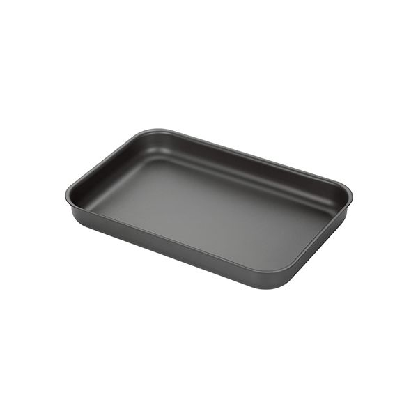 Stellar Hard Anodised 32 x 22cm Roasting Tray