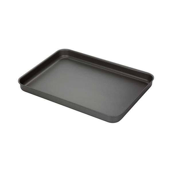 Stellar Hard Anodised 42 x 30cm Roasting Tray