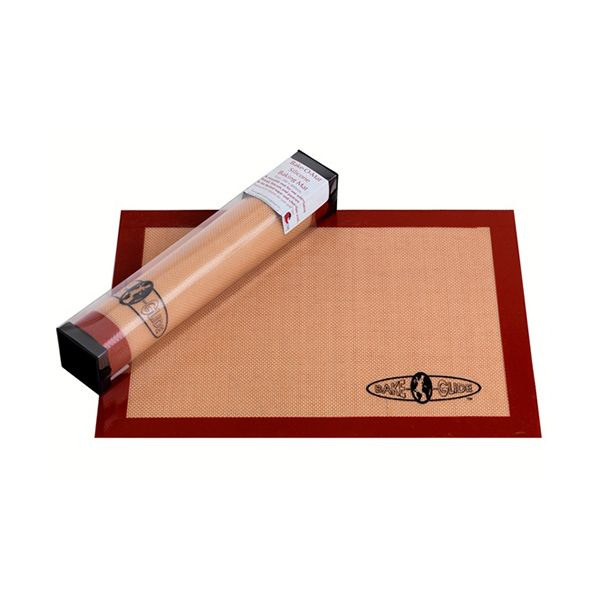 Bake O Glide 300mm x 400mm Professional Silicone Baking Mat