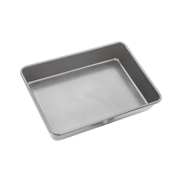 "James Martin Bakers Dozen Bakeware 13 x 9"" Oblong Cake Pan"