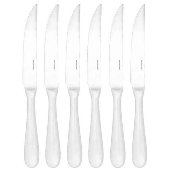 Stellar 6 Piece Steak Knife Set