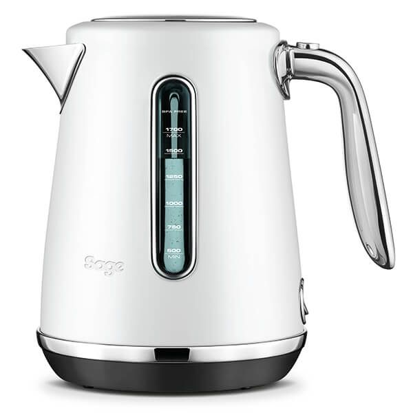 Sage The Soft Top Luxe Sea Salt Kettle