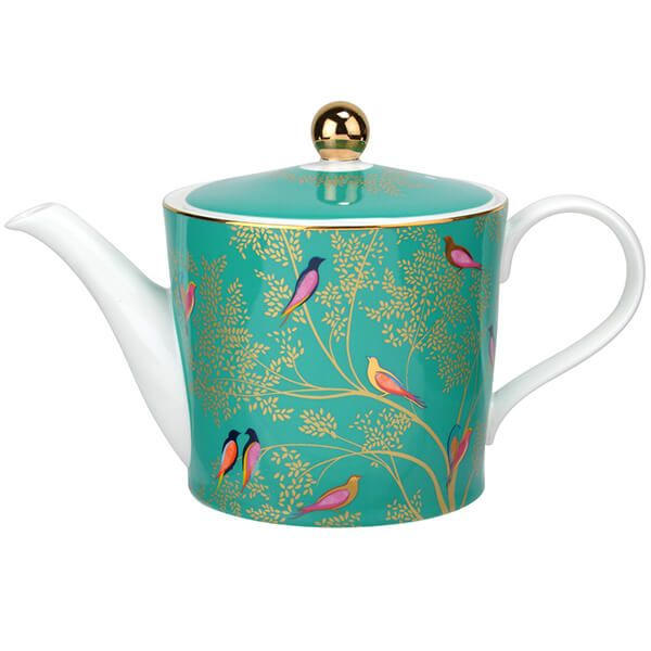 Sara Miller Chelsea Collection Teapot