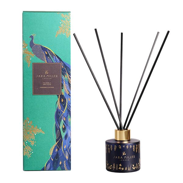 Sara Miller London Fig, Vanilla & Cacao 100ml Diffuser