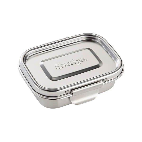 Smidge Stainless Steel Lunch Box 300ml