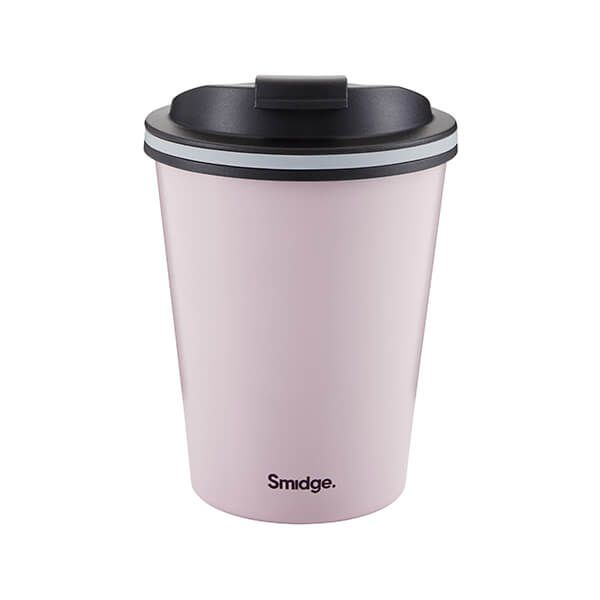 Smidge Travel Cup 236ml Summer Blush