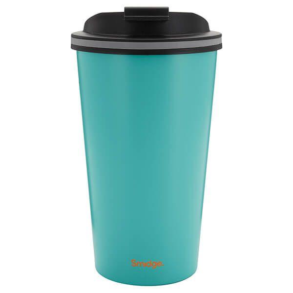 Smidge Travel Cup 355ml Aqua