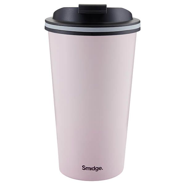 Smidge Travel Cup 355ml Summer Blush