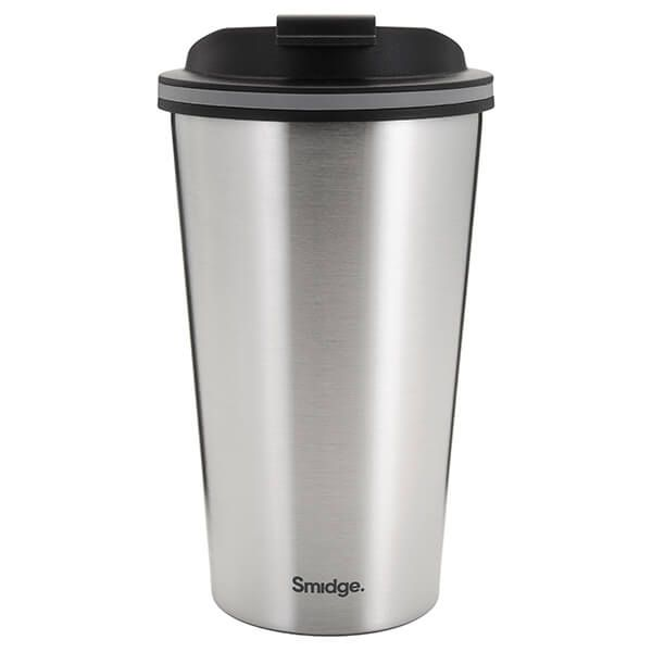 Smidge Travel Cup 355ml Steel