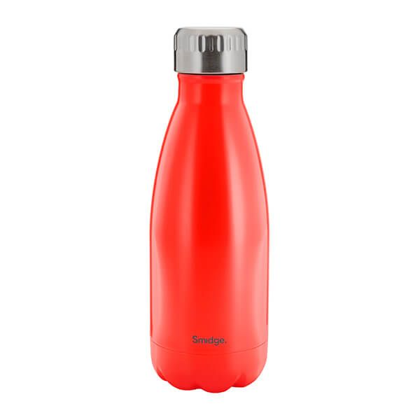 Smidge Bottle 325ml Coral