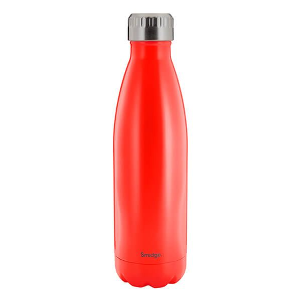 Smidge Bottle 450ml Coral