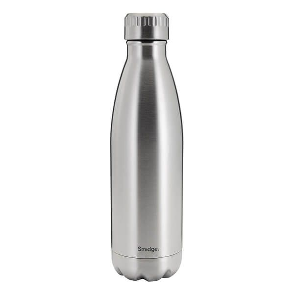 Smidge Bottle 450ml Steel
