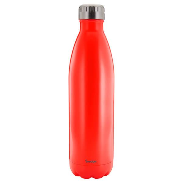 Smidge Bottle 750ml Coral