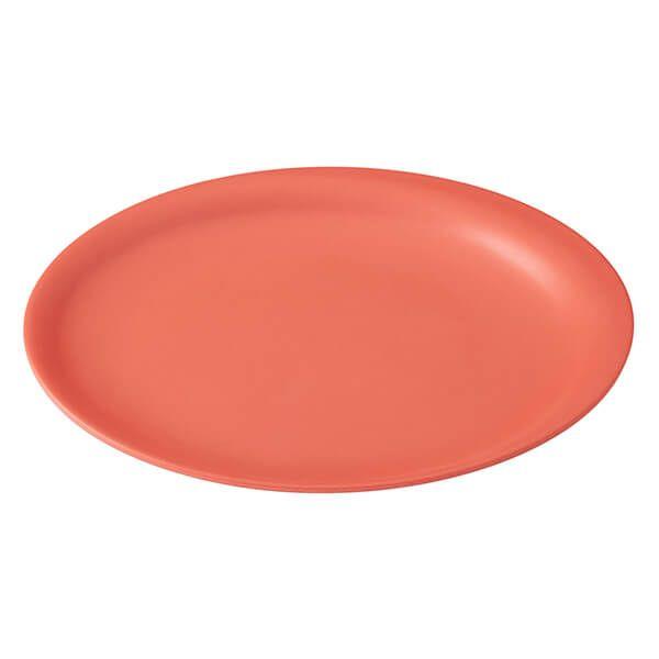 Smidge 20cm Plate Coral