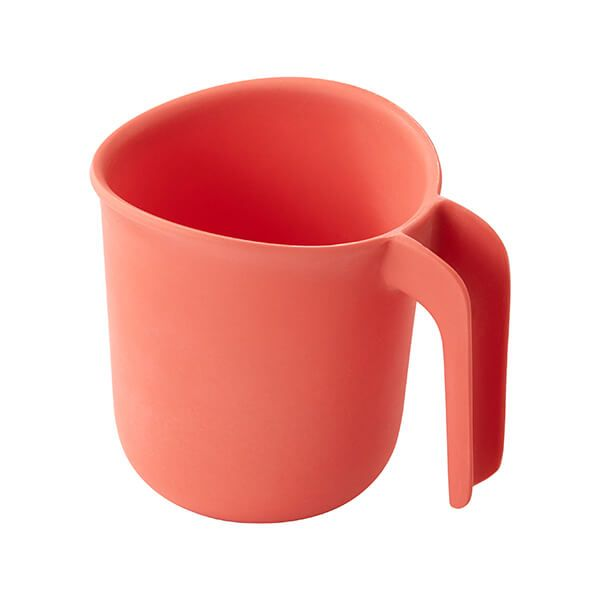 Smidge Mug 280ml Coral