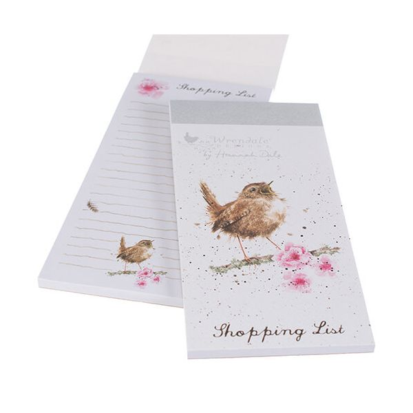Wrendale Wren Shopping Pad
