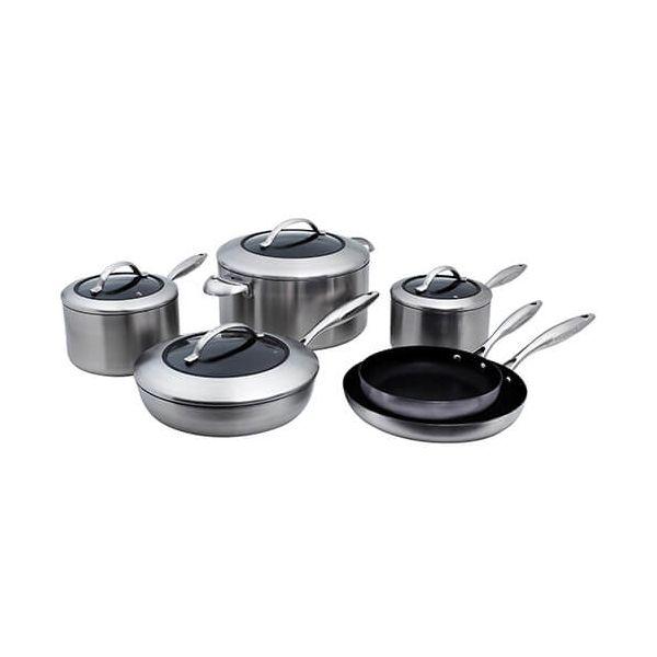 Scanpan CTX Non-Stick 6 Piece Cookware Set