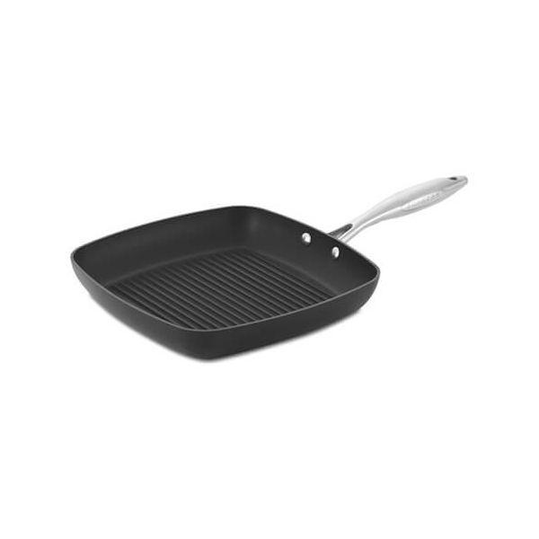 Scanpan Pro IQ Non-Stick 27cm Grill Pan