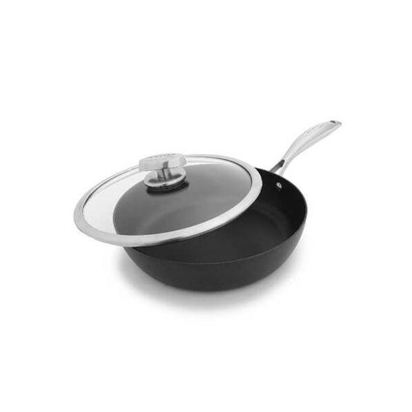 Scanpan Pro IQ Non-Stick 26cm Saute Pan