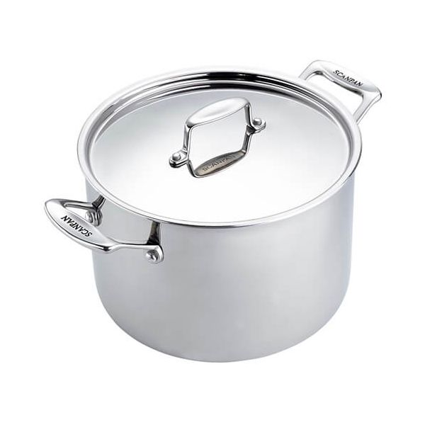 Scanpan Fusion 5 24cm 7.6L Stock Pot