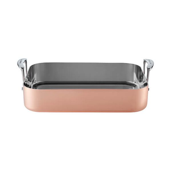 Scanpan Maitre D' Copper Roasting Pan