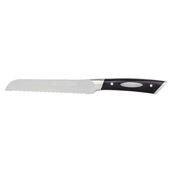 Scanpan Classic 14cm Serrated Utility Knife