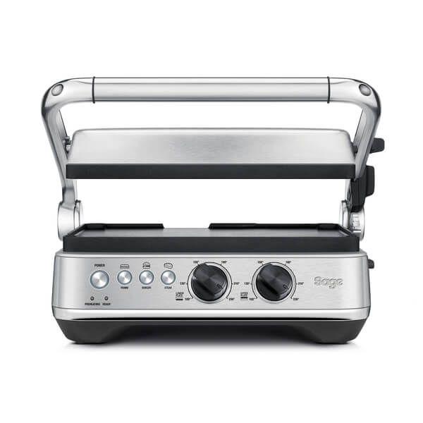 Sage BBQ And Press Grill