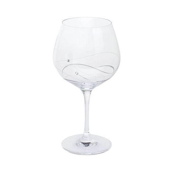 Dartington Glitz Swarovski Elements Copa Gin Glass