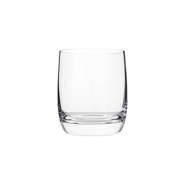 Dartington Crystal Set Of 6 Tumbler Glasses