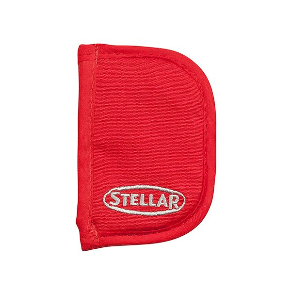 Stellar Red Side Handle Holder