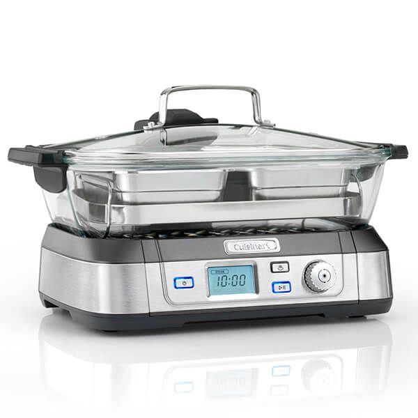 Cuisinart Cookfresh Professional Glass Steamer