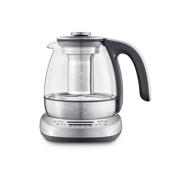 Sage Smart Tea Infuser Compact Kettle