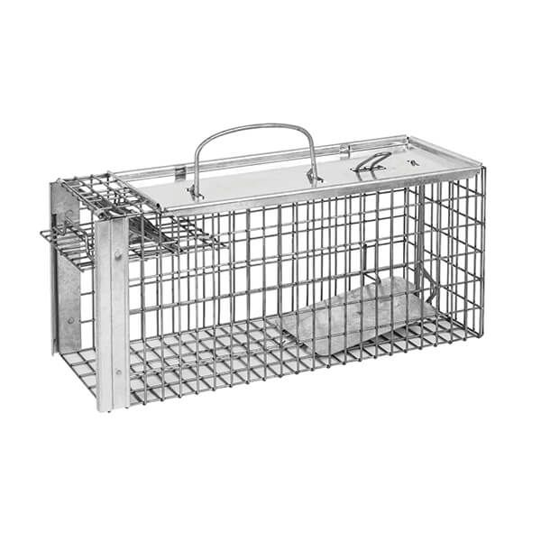 Defenders Rat & Squirrel Cage Trap