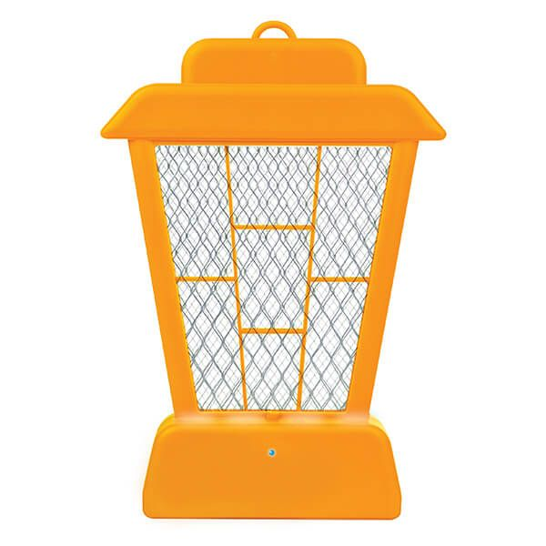 The Buzz Bug Zapper Lantern