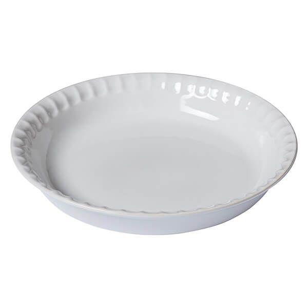 Pyrex Supreme 25cm Pie Dish