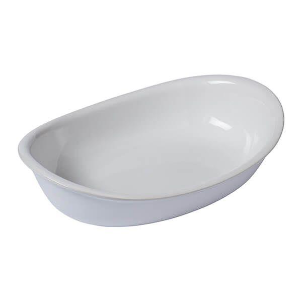 Pyrex Supreme 26cm Oval Dish