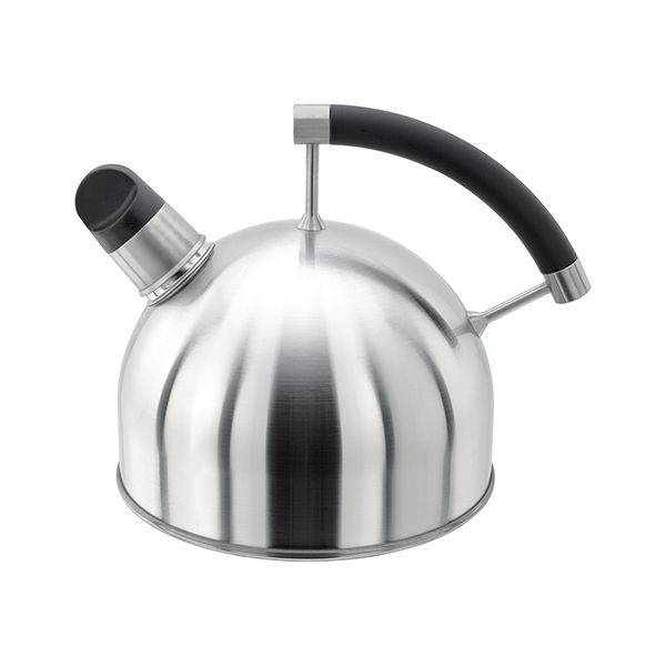 Stellar Commodore Kettle with Whistle