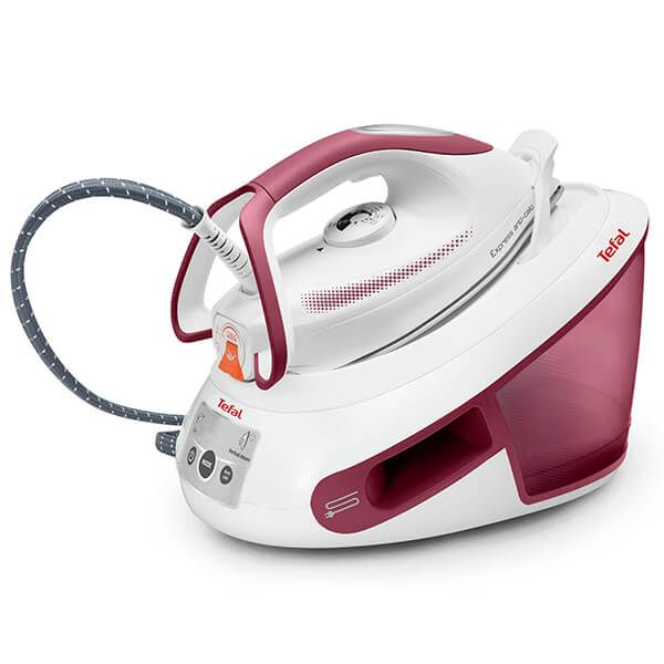 Tefal Express Anti-Scale Steam Generator Iron