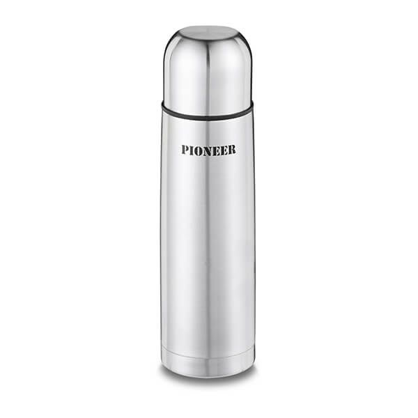 Pioneer 350ml Stainless Steel Vacuum Flask